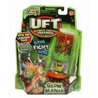 Cobi Trash Pack UFT Základní sada Glow Mania
