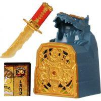 Cobi Treasure X Ninja Gold Draci