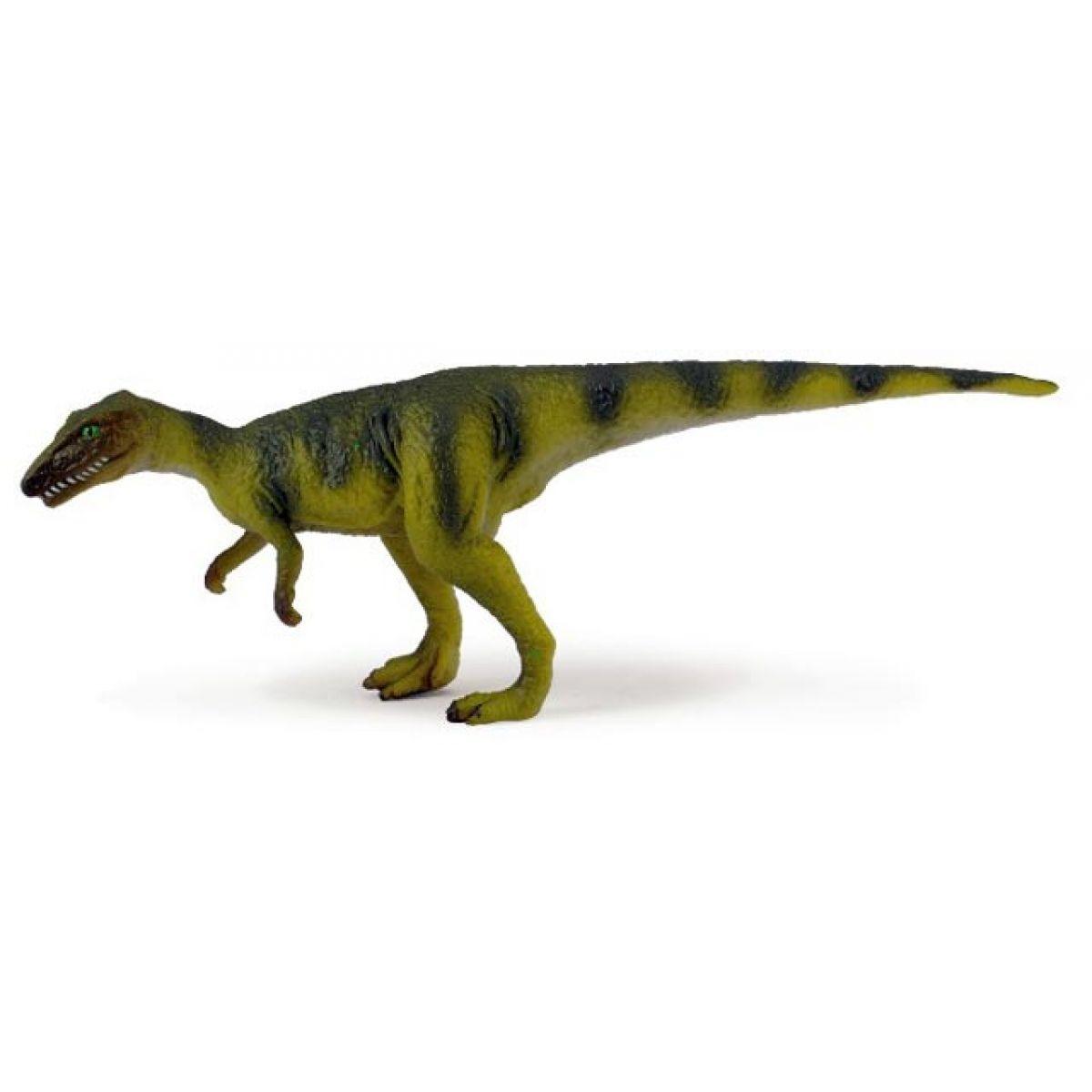 Herrerasaurus 12cm - figurky Collecta