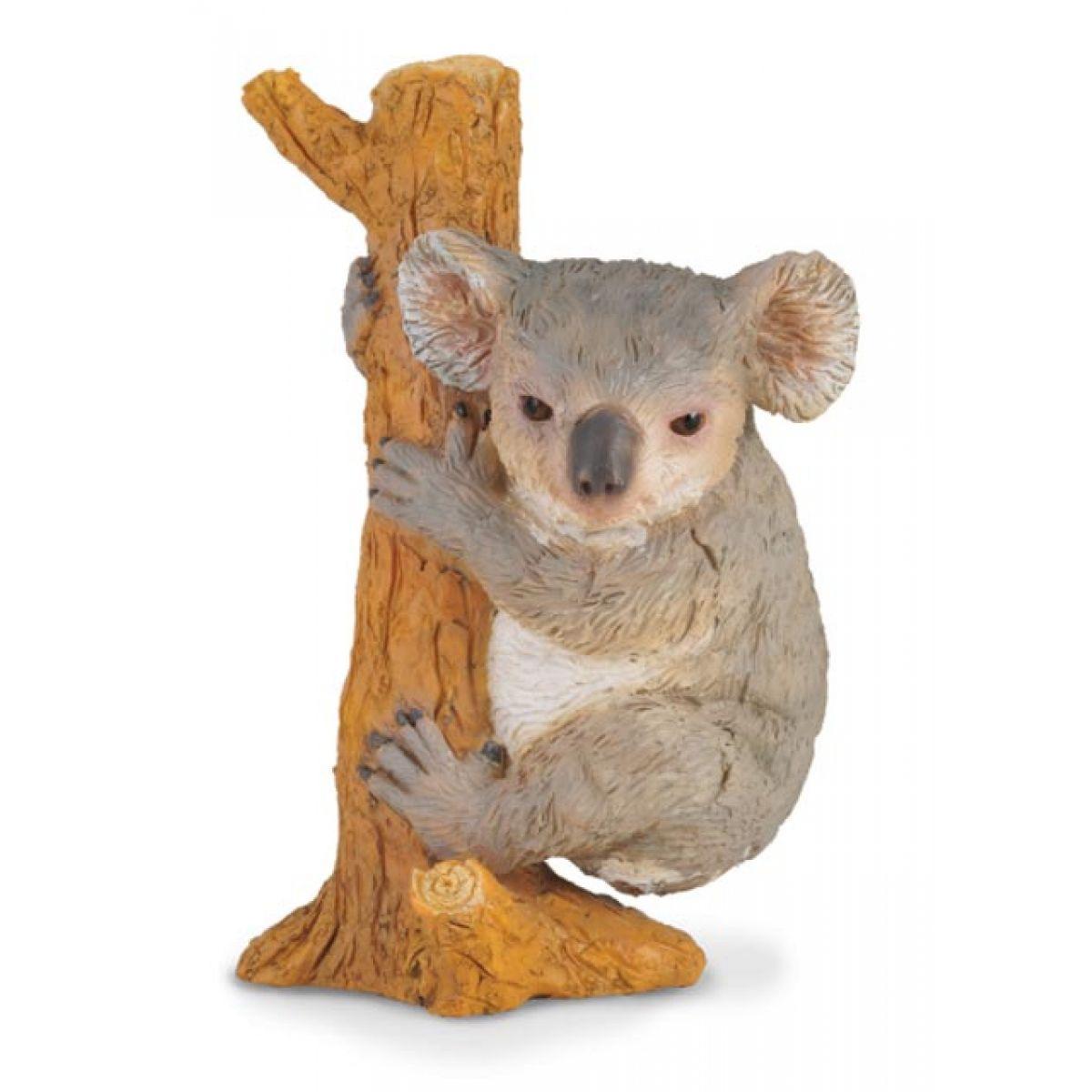 Mac Toys 88356 - Koala na stromě