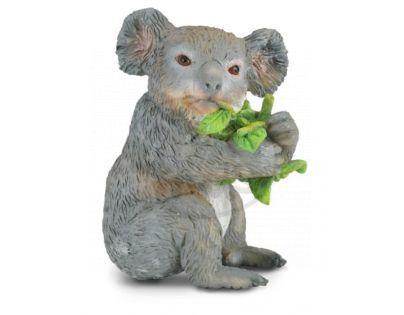 Collecta Koala s eukalyptem