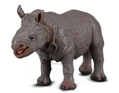Collecta Nosorožec bílý, mládě