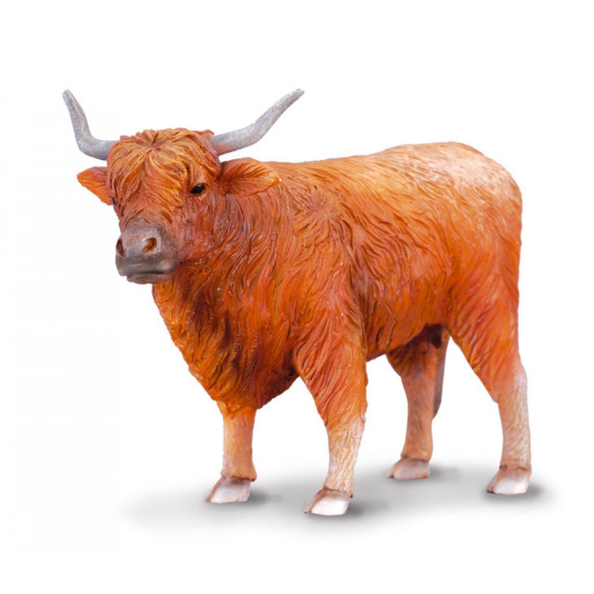 Collecta Kráva Highland