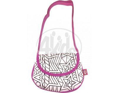 Color Me Mine Color mini kabelka měnící barvy - Satchel bag