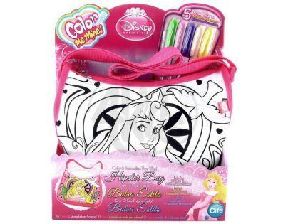 Color Me Mine Disney Princess Kabelka Princezny