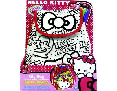 Color Me Mine Kabelka Hello Kitty
