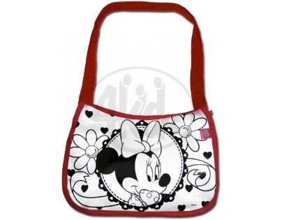 Color Me Mine Kabelka Hipster bag Minnie