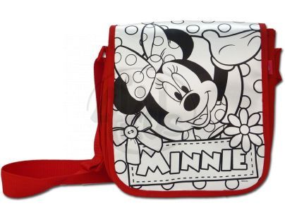 Color Me Mine kabelka Minnie