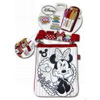 Color Me Mine malá kabelka Minnie 1 2
