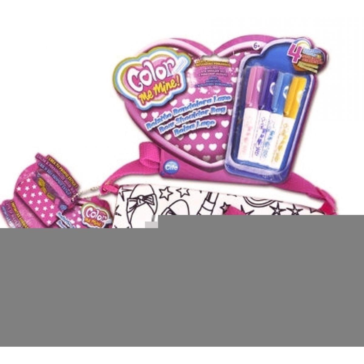 Color Me Mine Mini kabelka - 86127 Mašle