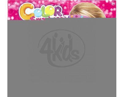Alltoys Colour Splasherz Doplňkový set - Hair Kit