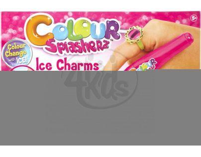 Alltoys Colour Splasherz Doplňkový set - Ice Charms