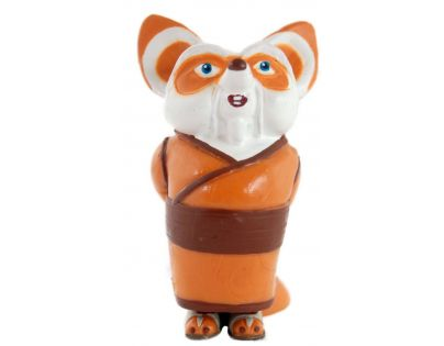 Kung Fu Panda figurine Shifu 5 cm Comansi figure 99915
