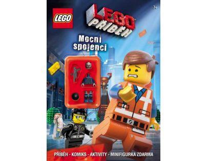 Computer Press LEGO Příběh Mocní spojenci