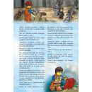 Computer Press LEGO Příběh Mocní spojenci 4