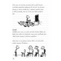 Cooboo Deník malého poseroutky 3 - Poslední kapka 3