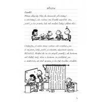 Cooboo Deník malého poseroutky 8 - Fakt smůla 2