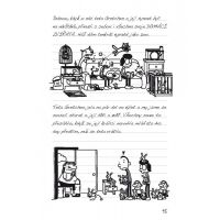 Cooboo Deník malého poseroutky 8 - Fakt smůla 4