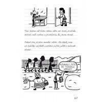 Cooboo Deník malého poseroutky 8 - Fakt smůla 5