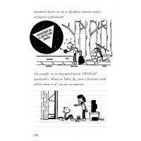 Cooboo Deník malého poseroutky 8 - Fakt smůla 6
