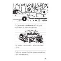 Cooboo Deník malého poseroutky 9.díl  Výlet za všechny peníze 6