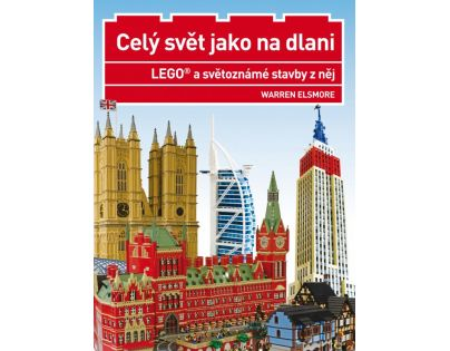 Cooboo LEGO a světoznámé stavby z něj