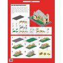 Cooboo LEGO a světoznámé stavby z něj 4