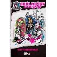 Cooboo Monster High Ghúlmošky navždy