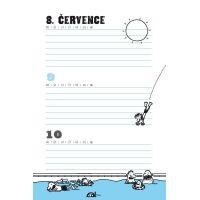 Cooboo Školní deník malého poseroutky 6