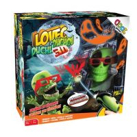 Cool Games Lovec Duchů 3D - Poškozený obal