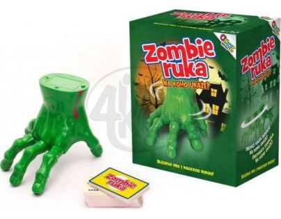 Ep Line Cool Games Zombie ruka