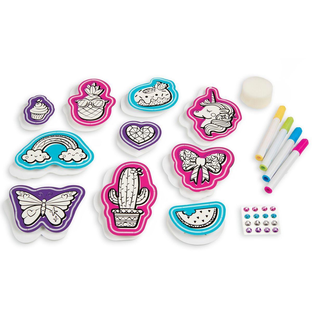 Cool Maker Ozdobné dekorativní nálepky