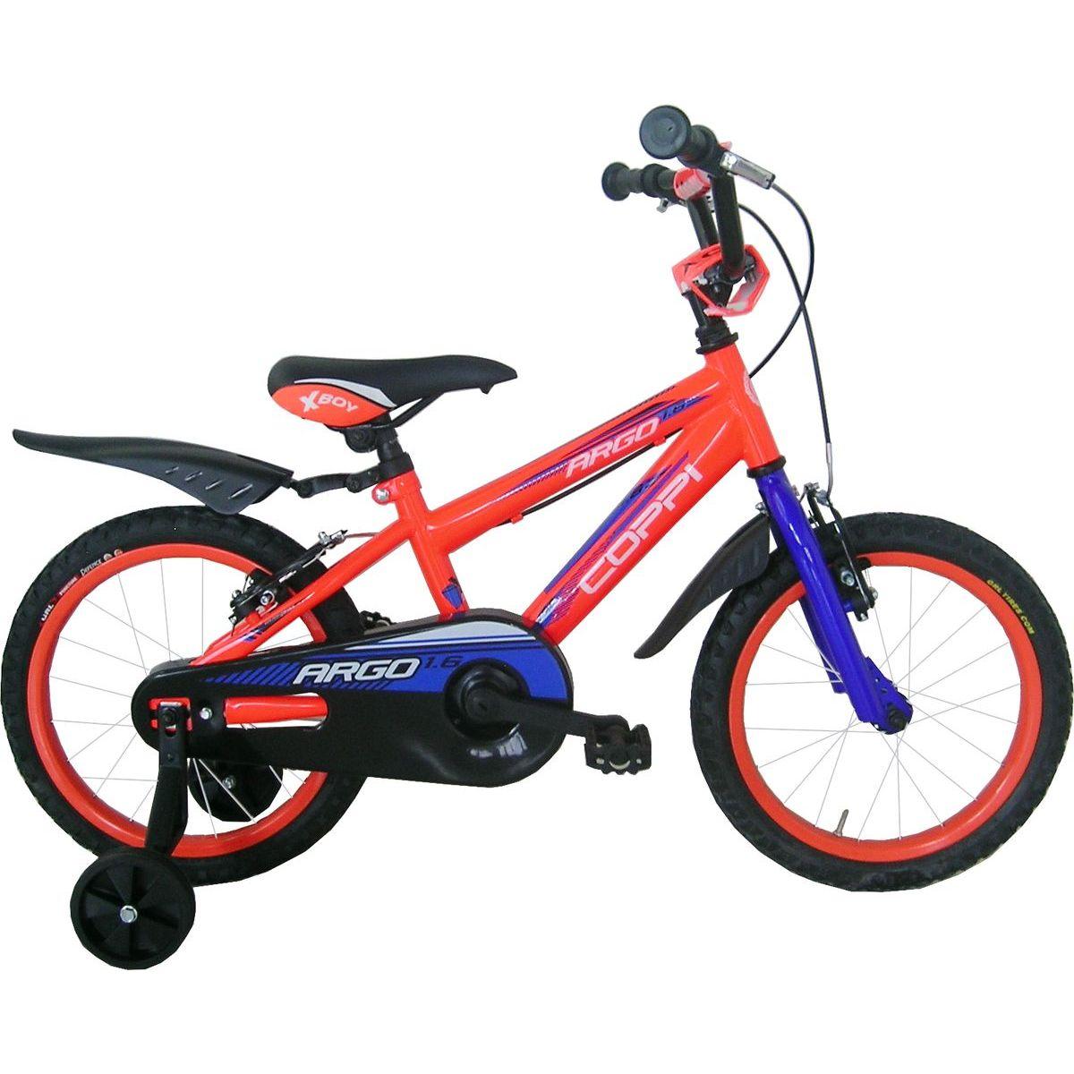 Coppi Argo 16 G dětské kolo
