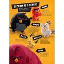 Cprees Angry Birds ve filmu - Aktivity se samolepkami 2
