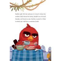 Cprees Angry Birds ve filmu Vidět rudě 2