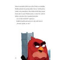 Cprees Angry Birds ve filmu Vidět rudě 4