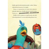 Cprees Angry Birds ve filmu Vidět rudě 5
