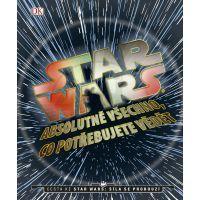 Cprees Star Wars: Absolutně všechno, co potřebujete vědět