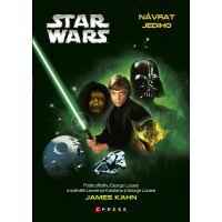 Cprees Star Wars Návrat Jediho