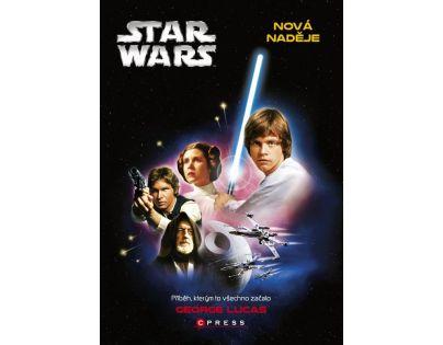 Cprees Star Wars Nová naděje