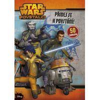 Cprees Star Wars Povstalci Přidej se k povstání!
