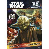 Cprees Star Wars Povstání kontra Impérium