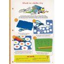Cprees Velká kniha stolních her pro děti 3