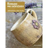 Cpress Keramika pro začátečníky