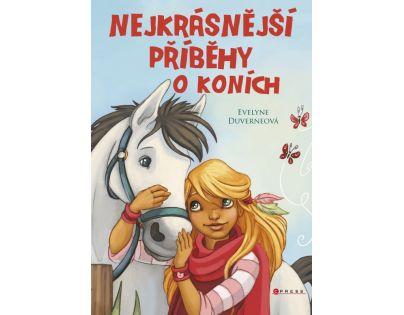 Cpress Nejkrásnější příběhy o koních