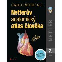 Cpress Netterův anatomický atlas člověka