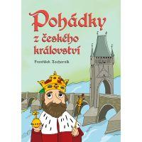 CPress Pohádky z českého království František Zacharník