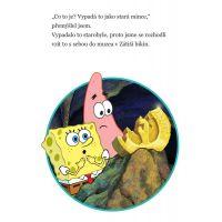 Cpress SpongeBob v kalhotách Tajemství Atlantidy 2