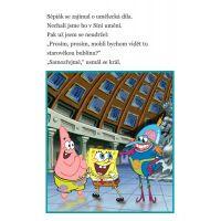 Cpress SpongeBob v kalhotách Tajemství Atlantidy 5