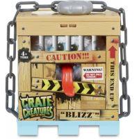 Crate Creatures Příšerka Blizz 2